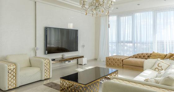 Livingroom remodeling