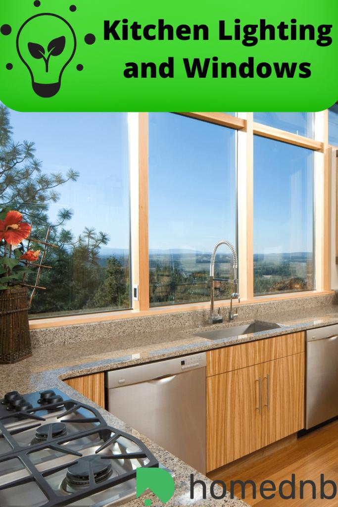 energy-efficient kitchen lighting renovations