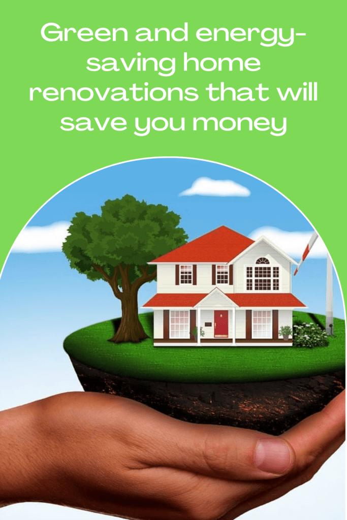 Home Renovation Design Ideas