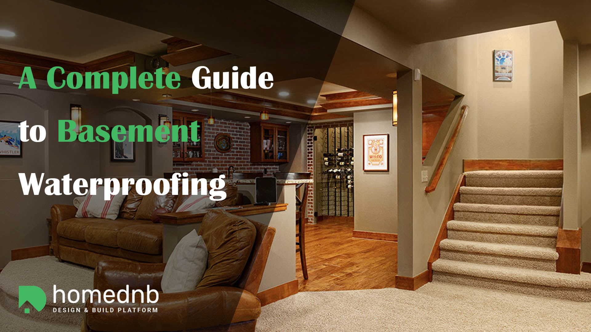 A Complete Guide to Basement Waterproofing
