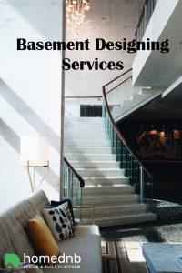 Basement Designers Houston