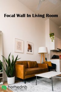 Focal Wall In Living Room