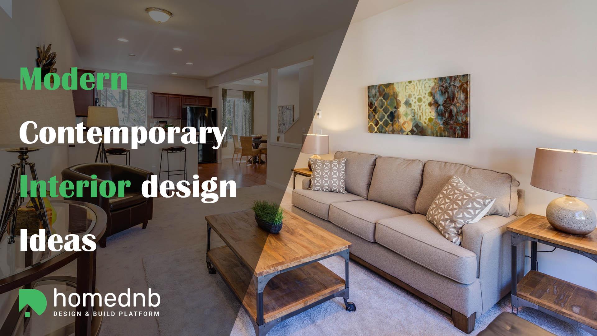 Home Additions - Modern Contemporary Interior design Ideas