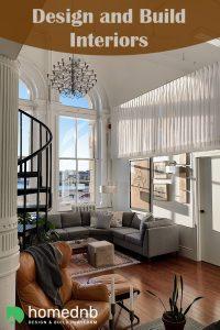 Design and Build Interiors
