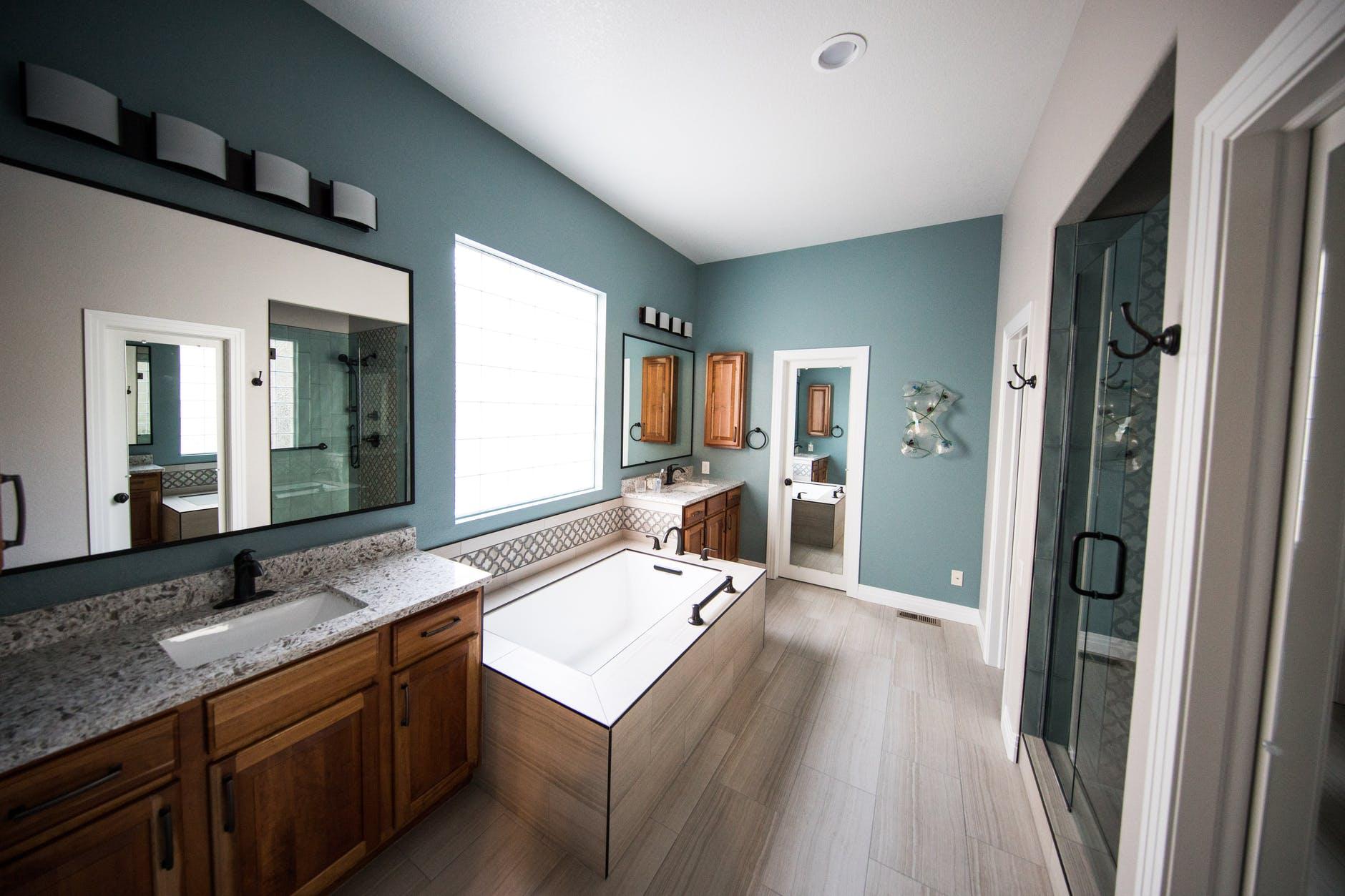 Bathroom Design Dallas