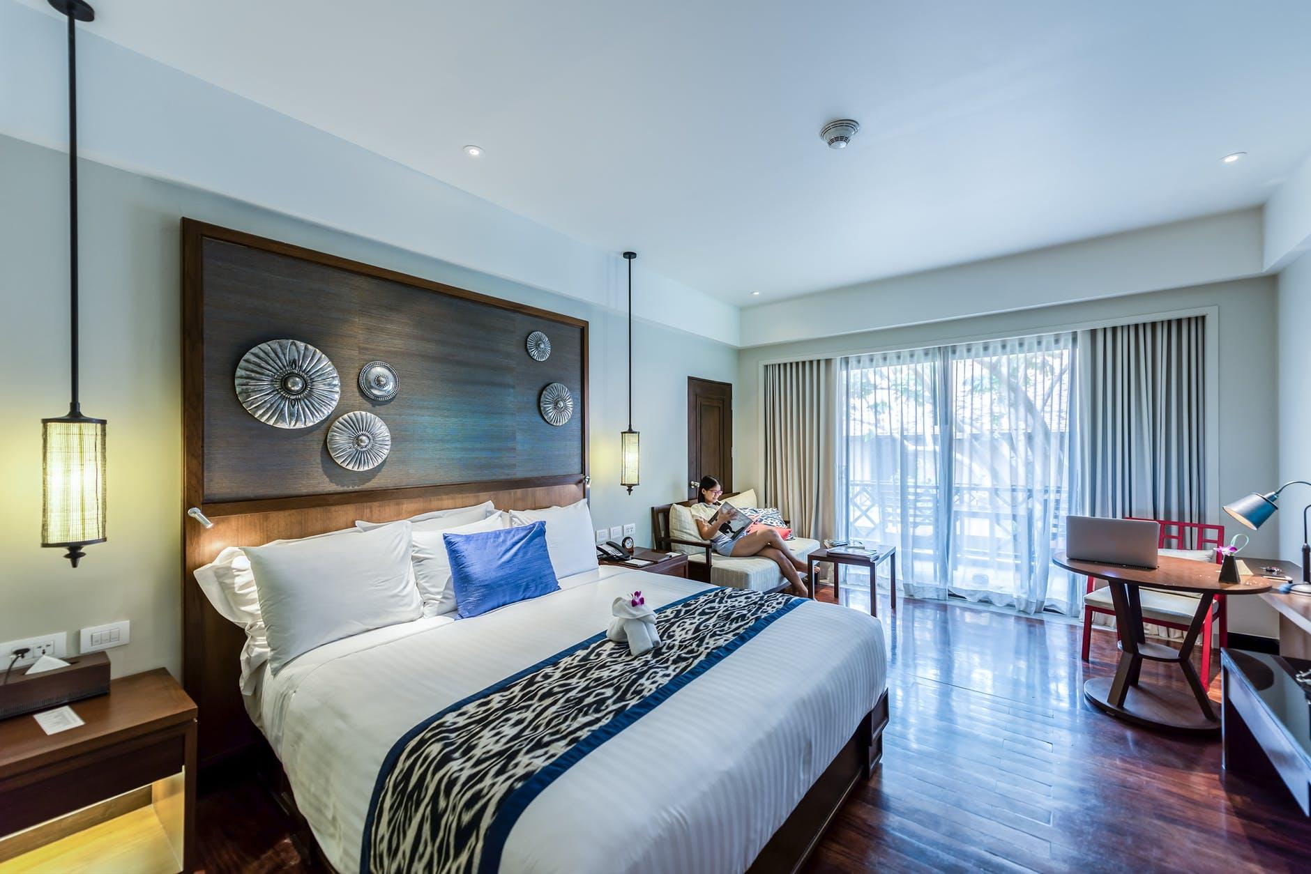 Living Room Design Dallas