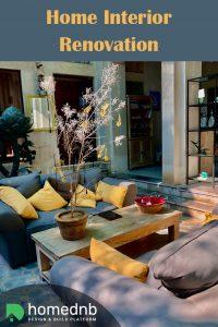 Home Interior Renovation