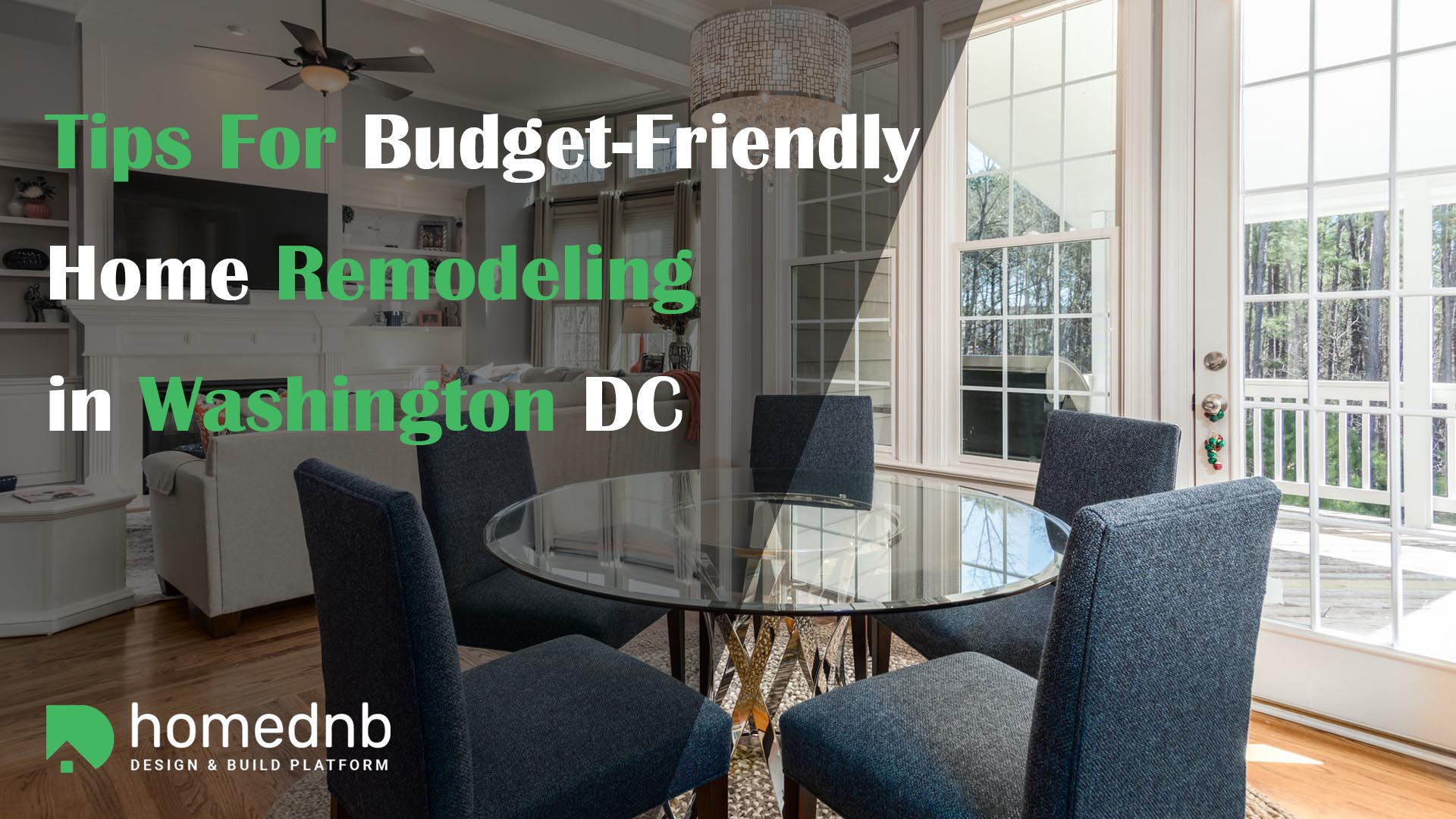 Home Remodeling Washington DC